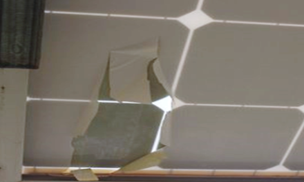 Solar PV module backsheet durability an issue for Australia