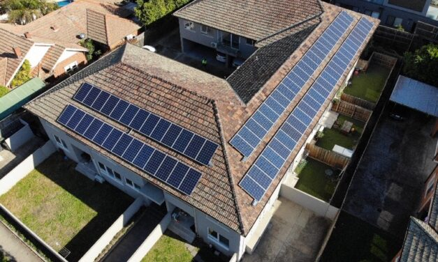 Salvos to trial Allume shared solar solution with ARENA backing