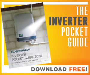 Inverter Pocket Guide
