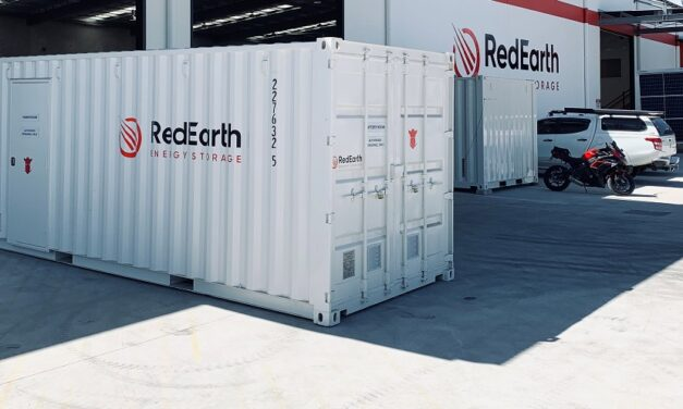 RedEarth pinpoints storage opportunities