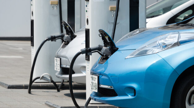 EVs-to-grid trial puts 'batteries on wheels' at FCAS frontline