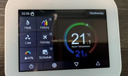 Remote-control energy efficiency system halves consumption for Melbourne client