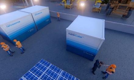 Grant pushes Australian battery-maker closer to market