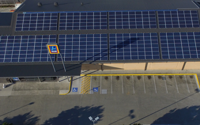 Epho's rapid rollout for retailer: one hundred 100kW systems in 100 workdays