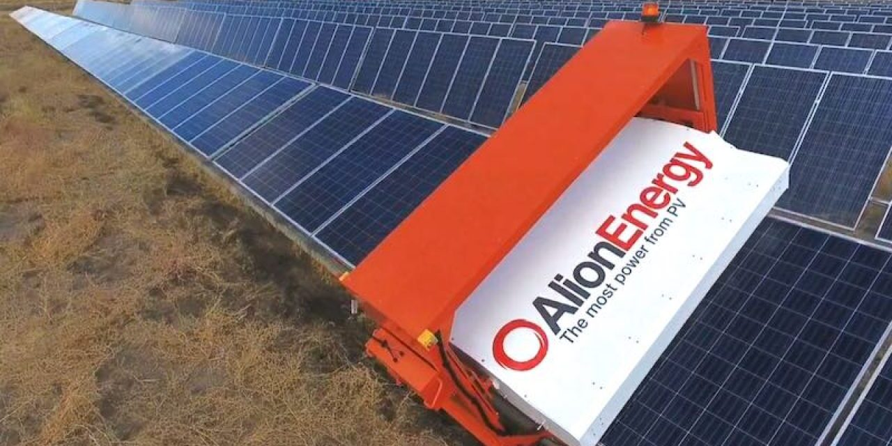 Bifacial shines as PV power booster in cloudy conditions