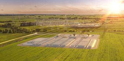 Victoria to add 300MW Tesla battery