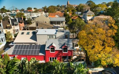Big systems and big savings … solar installer profile