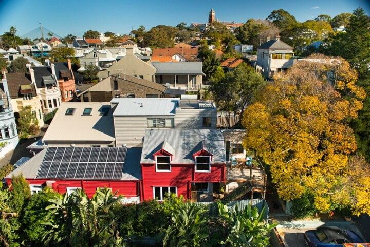 Big systems and big savings … solar installer profile