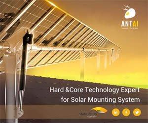 Antai Solar