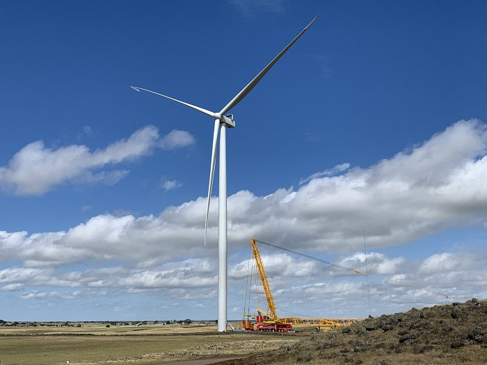 Gale force … pressure builds in the wind project pipeline