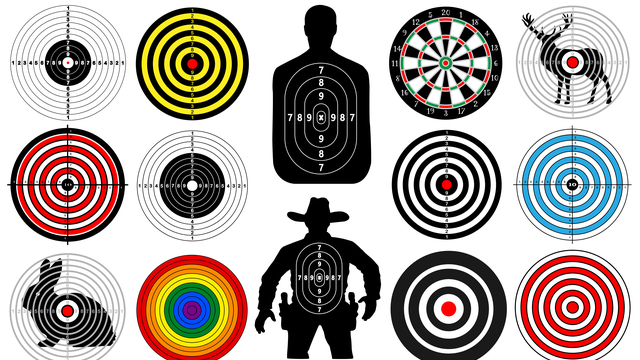 The trouble with big targets … it's exports versus the NEM