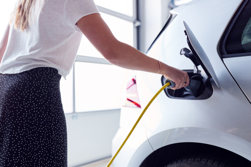 Networks gear up to manage EV demand on the grid