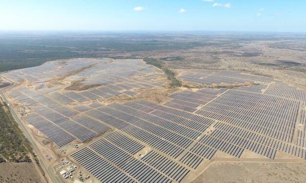 Solar, batteries, hydrogen … GRS takes a portfolio approach to Australia