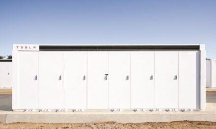 'Batteries beat gas peakers': CEC report