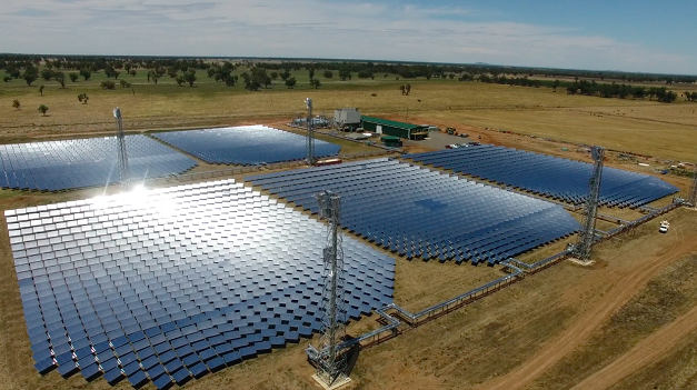Mount Isa looks to 50MW solar thermal storage