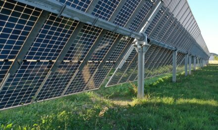 Solar tracking balances higher yields with higher risks