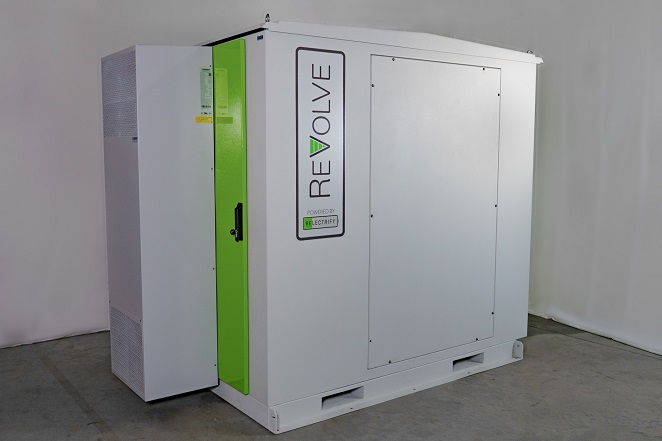 ARENA backs C&I battery option powered by second-hand EV powerpacks