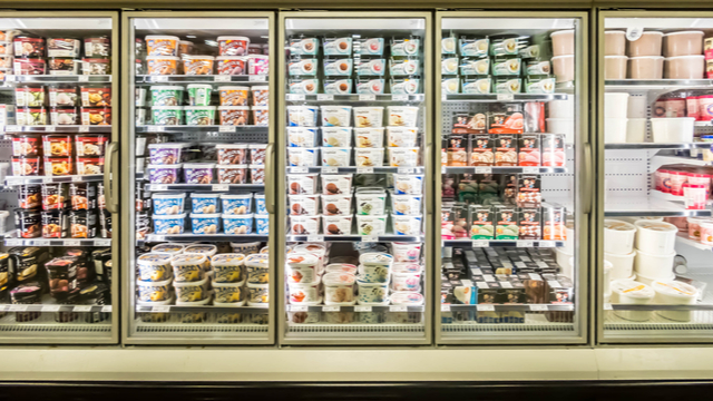 Keep your cool … Exergenics searches for $40m in supermarket savings