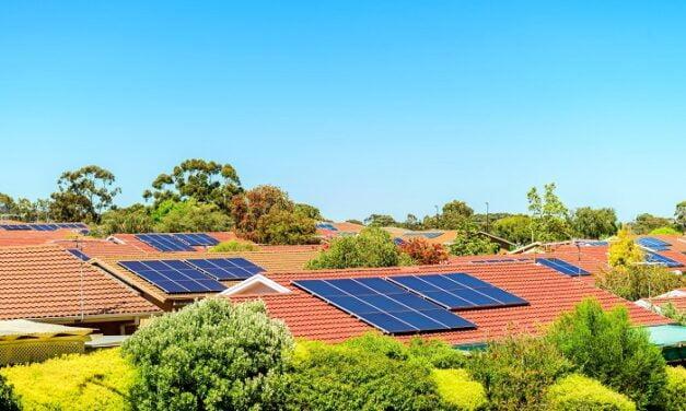 Solar installs through the roof in covid year: CSIRO