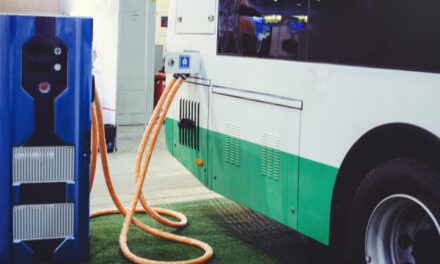 Next stop, the gigawatts of electric buses waiting to connect