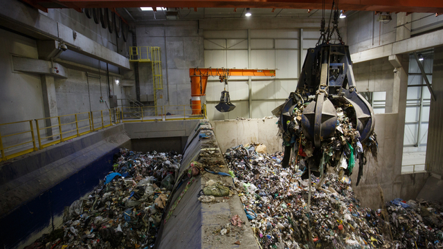CEFC points to $7.8bn boom in bioenergy, recycling