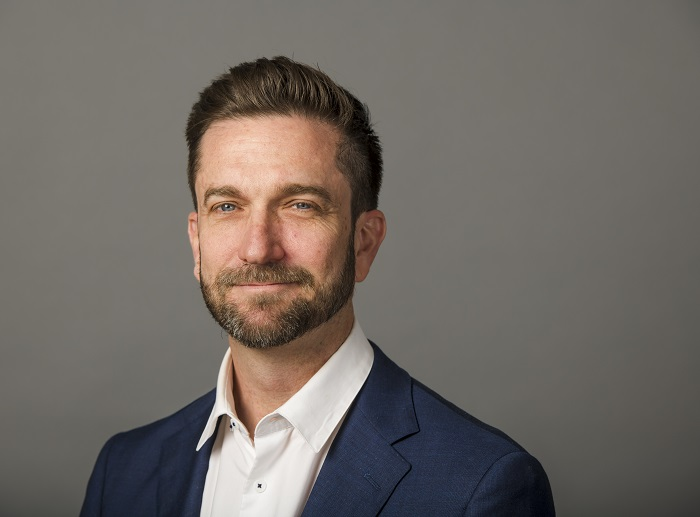 The rule-maker … the AEMC's Ben Barr adds consumers to the mix