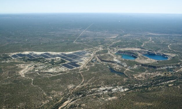 Welcome to Camp Kidston … work begins on 2GWh Queensland pumped hydro facility