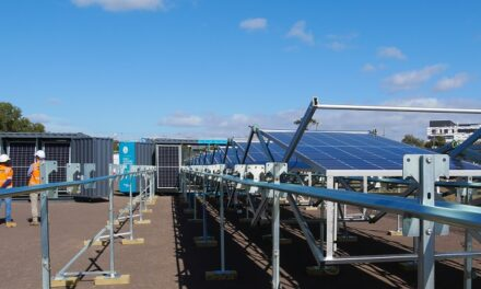 Watts on wheels … mobile PV plants target diesel