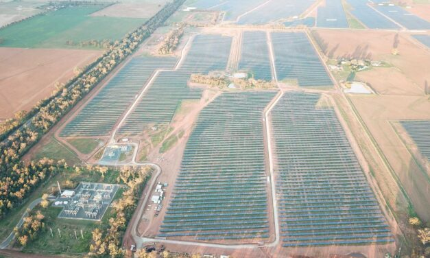 Follow the sun … how tracking stacks up in utility-scale PV