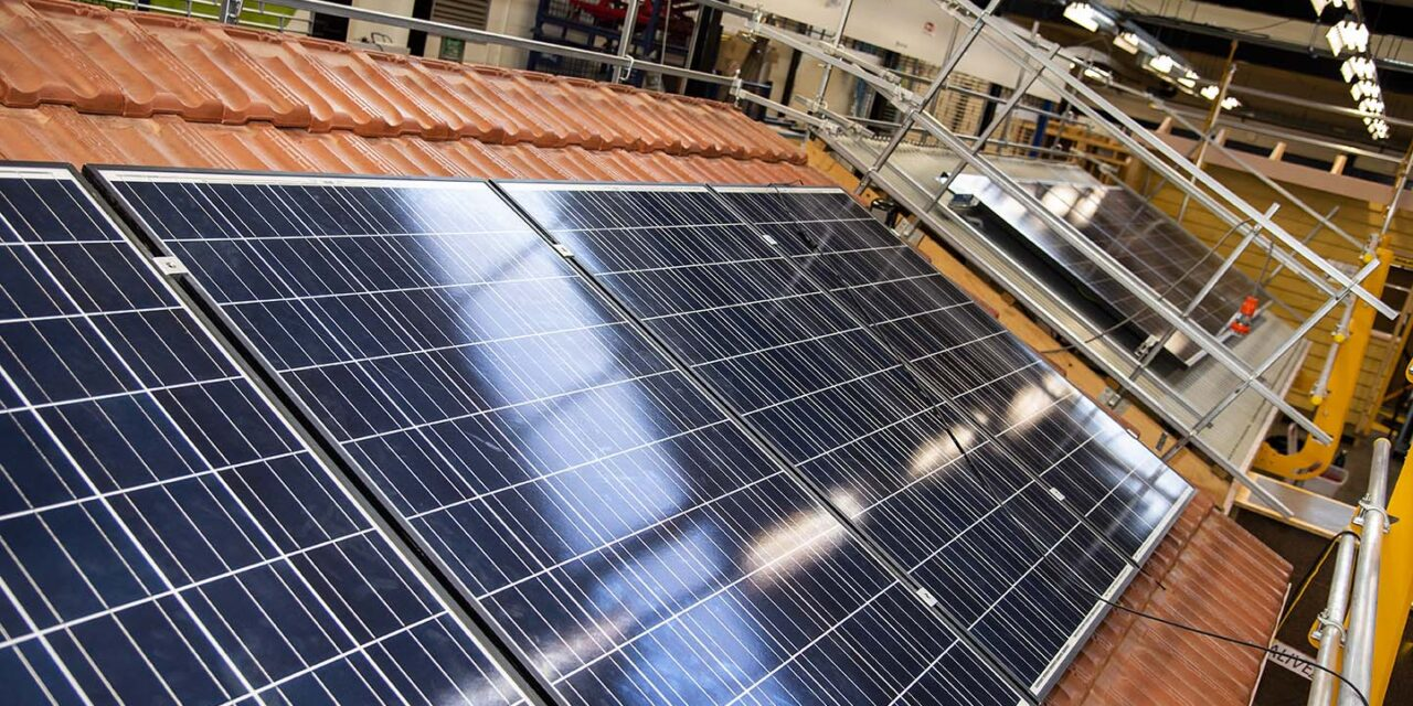 RACV Solar's 800kW PV-and-storage upgrade for Holmesglen TAFE
