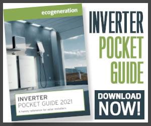 Inverter Pocket Guide