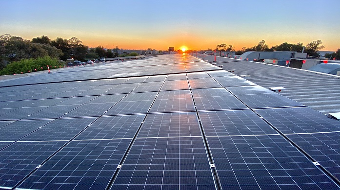 The big end of town … how Origin and AGL approach C&I solar