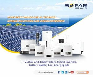 Sofar Solar