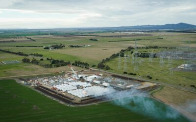 Victoria Big Battery 'off-line' status among 'likely' causes of fire: Energy Safe Victoria