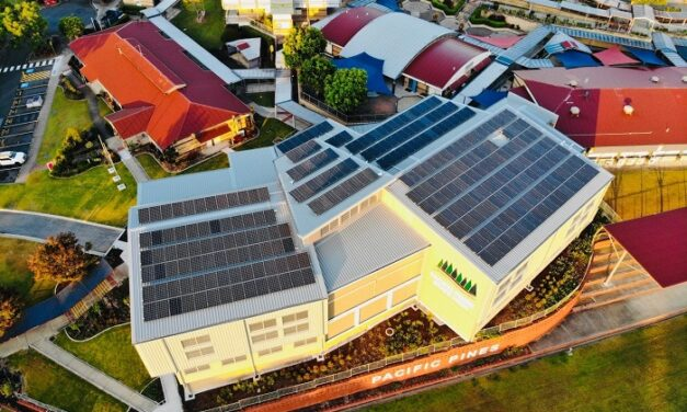 Power up … how Energy Aware and Meridian Solar deliver for big business