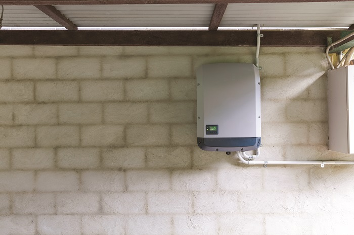 New inverter standard to improve grid stability