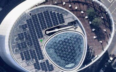CEC Solar Awards finalist: 1 Bligh Street, Sydney CBD, NSW … high and mighty