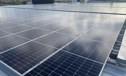 CEC Solar Awards finalist: Flinders Medical Centre, Adelaide, SA … the long load