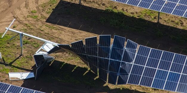 Full disclosure the secret to managing clean energy project insurance costs